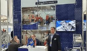 International Industrial Forum
