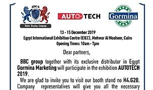 Autotech<br>2019